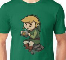 Error song Unisex T-Shirt