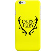 Game of Thrones - Baratheon house iPhone Case/Skin