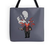 AMERICAN DAD - ROGER SLAM Tote Bag