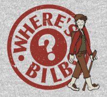 Where's Bilbo Kids Clothes