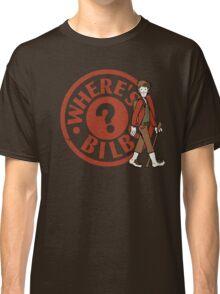 Where's Bilbo Classic T-Shirt