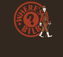 Where's Bilbo Unisex T-Shirt