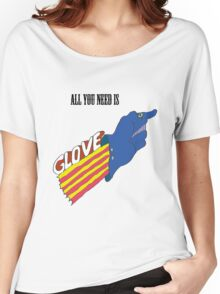 all you need is glove Women's Relaxed Fit T-Shirt