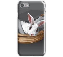 Odin Bunny iPhone Case/Skin