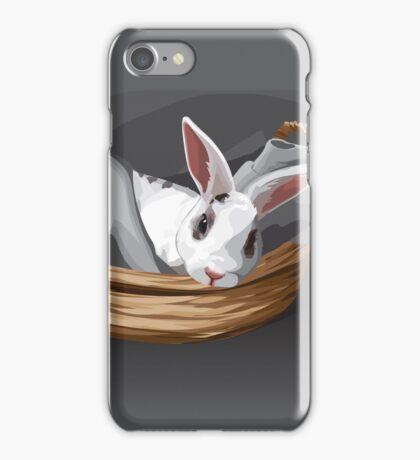 Odin Bunny iPhone Case/Skin