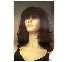 Mannequin Maggie Poster