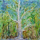 Trees by Regina Valluzzi