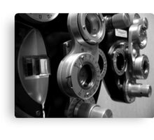 Machine (available in iphone, ipod & ipad) Canvas Print