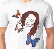 Tori Amos - Butterfly Unisex T-Shirt