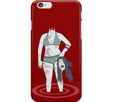 Those Who Oppose Us  iPhone Case/Skin