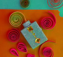 Quilling & Miniatures by Tamarra