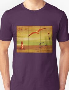 The Harmony of Decay T-Shirt