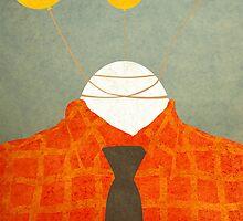 Spirit by Bo Jong Kim