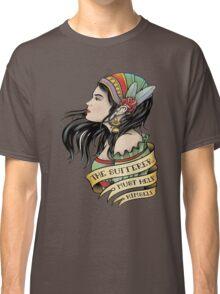Dirty Tee Classic T-Shirt