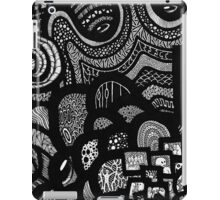 Iphone case from Fjord BnW iPad Case/Skin