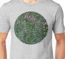 Plant circle - color  Unisex T-Shirt