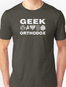 Geek Orthodox T-Shirt