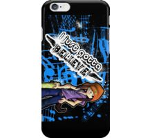 You gotta BELIEVE! - Parappa the Rapper iPhone Case/Skin