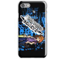You gotta BELIEVE! - Parappa the Rapper iPhone Case/Skin