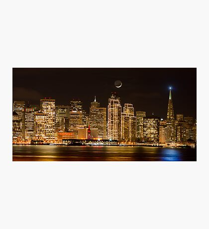 Spirit of San Francisco Photographic Print