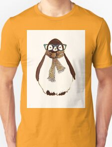 cute fluffy penguin T-Shirt