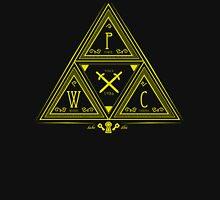 3 Virtues Unisex T-Shirt