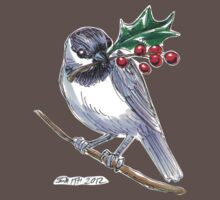 Holiday Critters - Chickadee Kids Clothes