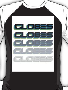 Globes T-Shirt