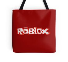 Roblox Title Tote Bag