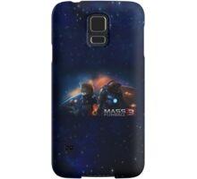 Mass Furball Samsung Galaxy Case/Skin