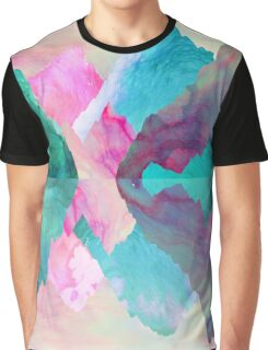 Iridescence Graphic T-Shirt