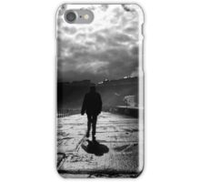 Leg Stretch iPhone Case/Skin