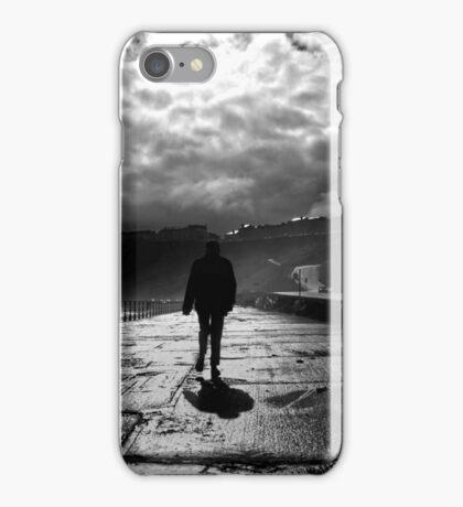 Leg Stretch iPhone Case/Skin