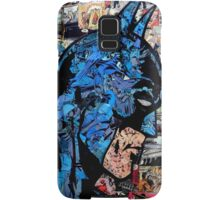 Batman Comic Superhero Samsung Galaxy Case/Skin