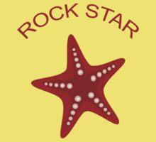 Rock Star Kids Tee