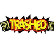 """Super Trashed Bro"" Super Smash Bros. Parody Spoof N64 by miztayk"