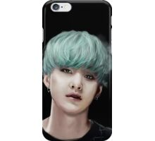 BTS Suga 07 iPhone Case/Skin