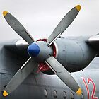 propeller turboprop by mrivserg