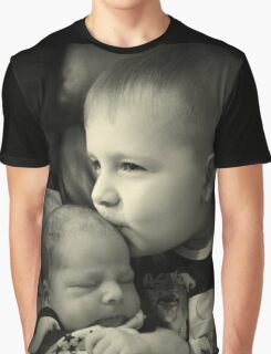 He Is My Brother! Graphic T-Shirt