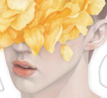 Troye Sivan - WILD Sticker