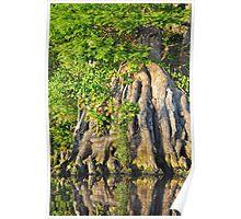 Hobbit Tree Poster