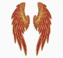 Wings by alsadad