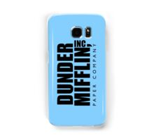Dunder Mifflin Inc. Samsung Galaxy Case/Skin