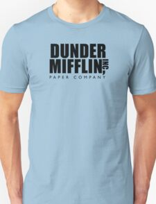 Dunder Mifflin Inc. T-Shirt