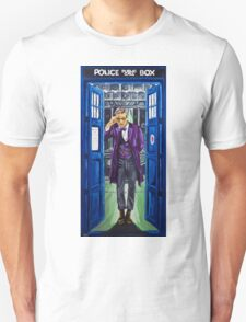 Mad Man in a Box T-Shirt
