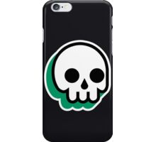 Salty Skulls Main Logo iPhone Case/Skin