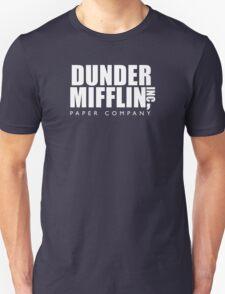 Dunder Mifflin Inc. T-Shirt