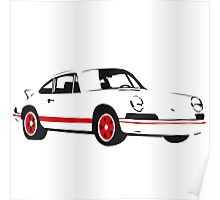 voiture / car Poster