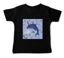 Ru-dolphin Baby Tee