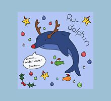 Ru-dolphin Unisex T-Shirt